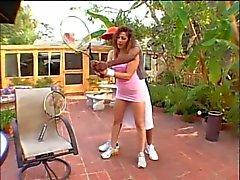 Amour de tennis