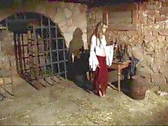 in einer Folterraum Zimmer 1