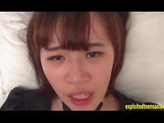 Jav Amateur Teen Erokawa Fucked In Maids Outfit Uncensored