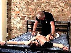 Багажа Gay Твинкл Images XXX и мужской мастурбации на съемках фильма женщиной