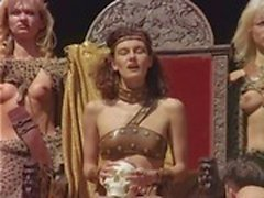 Samson In The Amazons Land (full movie)