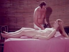 Vintage film - Straight chubby mister