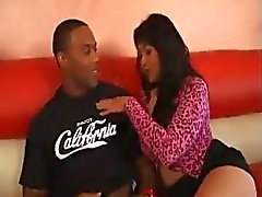 Sharing My Daughter's Black Boyfriend...F70