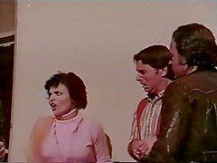 Год сбора винограда - Средняя школа Fantasies (1973) Часть 1 из 3