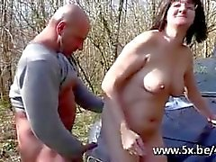 Sabrina's husband asks we anal fuck her_240p