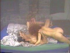 Dana and Krista sc 3 Nasty Dancng 1988