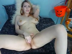 Hot POV Arianna show here big boobs