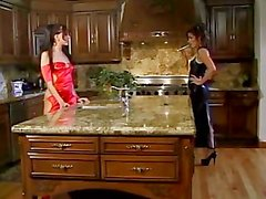 Decadent Divas 11 - Scene 4