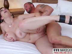 Stingy Not Mother Sara Jay Dreams About Brutal Cock