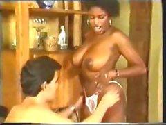 Ebony Ayes - Girls of Double D #2 (1987)