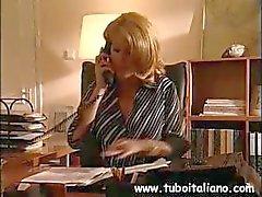 Milly D' Abbraccio Italiaanse Pornstar