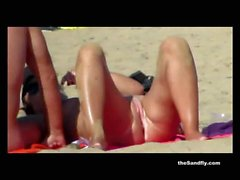 Sandfly 2013 Beach Voy Revue!