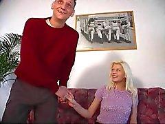 Alemão First Date Sex