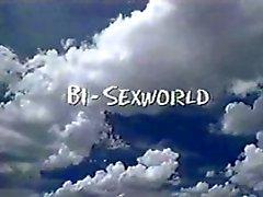 bisex värld