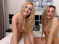 Sexy Masturbação adolescente amador 18 anos em Webcam