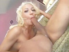 Doing My Stepmom - Scene 5
