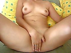 Красотка зрелые супруга мастурбировал
