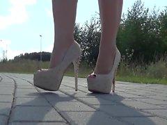 High Heels Italianos