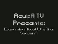 Everything About Lilly Thai Season 1