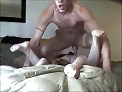 Hot Amateur Wife on Real Homemade