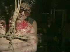 De Tokio la Cámara dos la Tortura - Escena 3