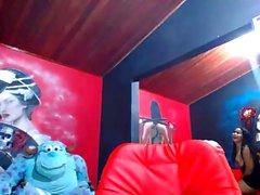 любительские hotass01 мигающие сиськи на живой веб-камере