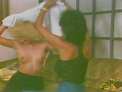 No Man's Land 1 Lesbian Scene