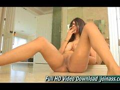 Kalila FTV big tits Young girl masturbating