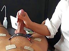 The fetish nurse