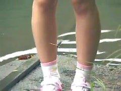 Não é doce - Adolescentes japoneses - Chiaki Asou - Parte 1