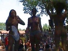 Nudes A Poppin Amateur Contest P...