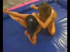 Naked Ring Wrestling (3)