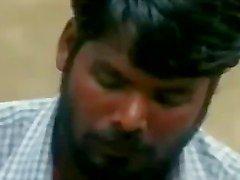 Tamil Azul Film - Cena 1