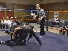 Kiryoku Pro_ Stephanie Starr (Trinity) vs. Mercedes Martinez