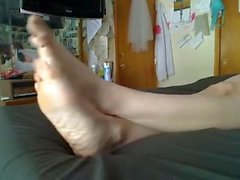 Mistress Stormy's Wrinkled Size 13 Soles 4