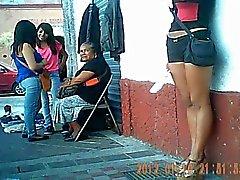 las prostitutas México