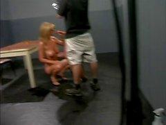 Brooke Banner - großer Wet Tits 1