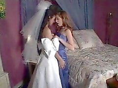 latinska flickor bride