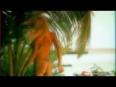 Sexual blondes Jesse Jane Esel bumsen