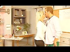 NAUGHTY BLONDS - Scene 3
