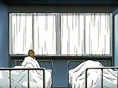 A escravidão gueto de anime coeds consulte sexuais cima