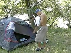 Sex camping des wood.flv