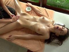 Intenso Orgasmo Massagem G-Spot