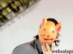 Le casting des petites cochonnes 10