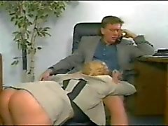 Randi Storm + Kyle Stone - Sex at the Office, anal, facial