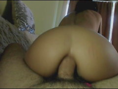 Bisexual Chick Gets a Good Anal Fuck