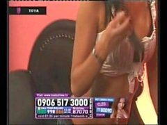 Secretary Toya In Glasses On Babestation #5 (Part 3)