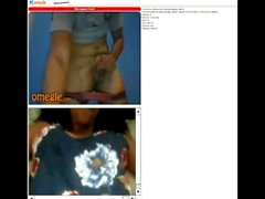 omegle webcam