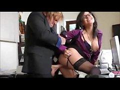 Eva Angelina - Filthy Family 6 (Escena 1)