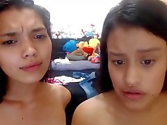 lesbianas webcam de